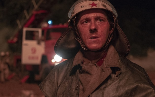 Серіал Чорнобиль отримав премію Еммі