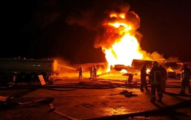 Підсумки 22.09: Пожежа в Києві і зізнання Трампа