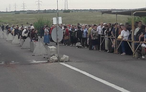 Пенсионеры в ДНР больше не нужны