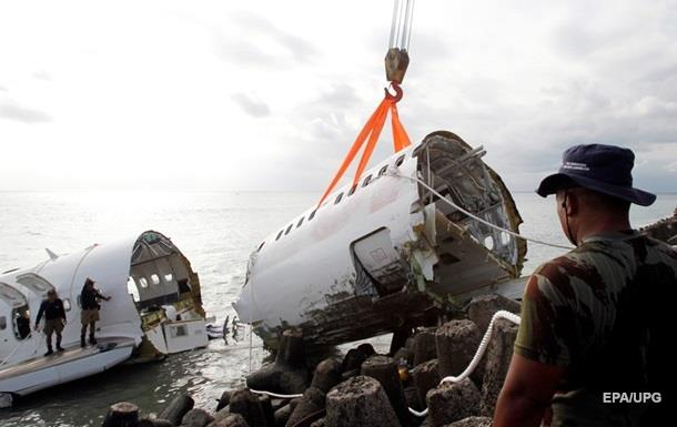 В Индонезии назвали причины крушения Boeing 737 Max