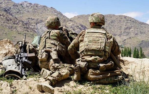 Дії військових в Афганістані призвели до смерті 35 цивільних