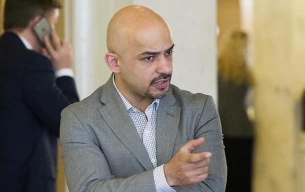 Нападник на Найєма повернувся в Україну і затриманий - адвокат