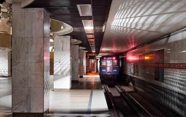 Названы самые загруженные станции киевского метро