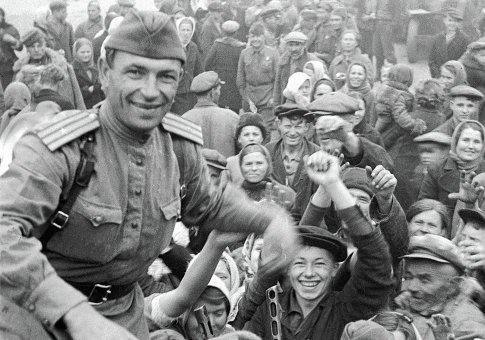 День освобождения Полтавы