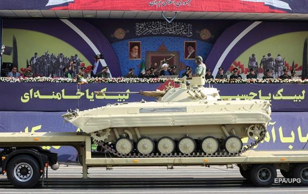 У США закликали стримувати Іран