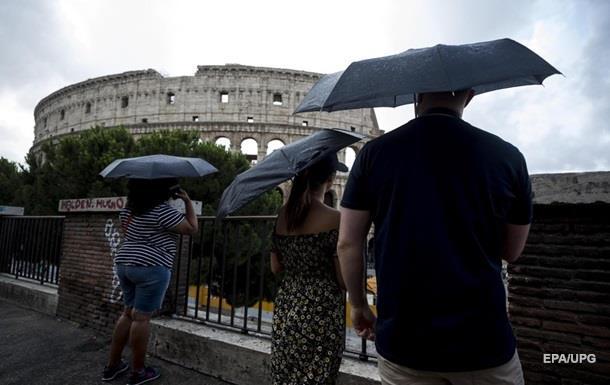 Власти Рима подняли цены на посещение Колизея