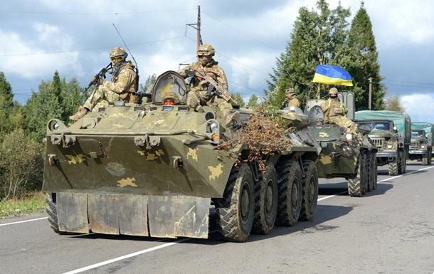 В Україні стартували навчання Козацька воля