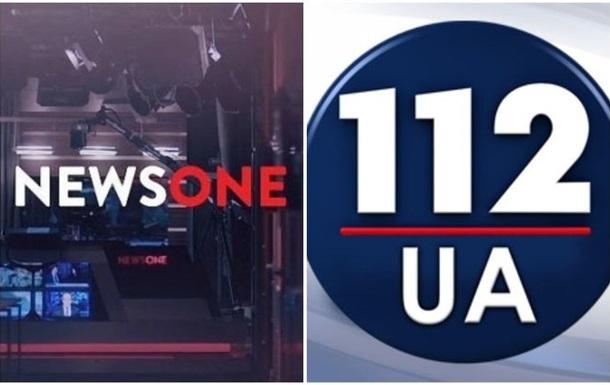 СНБО не будет вводить санкции против телеканалов 112 и NewsOne