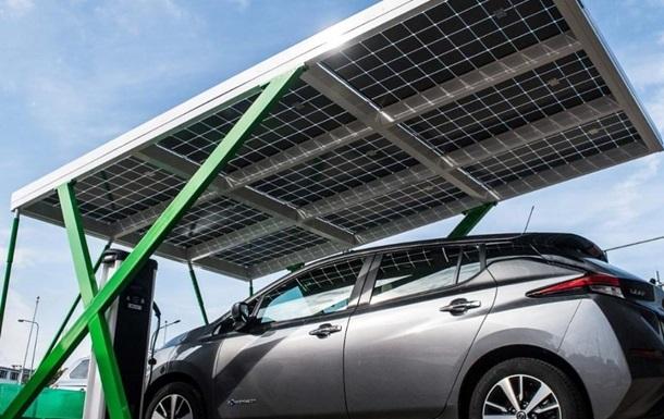 Солнечные электростанции в Днепре