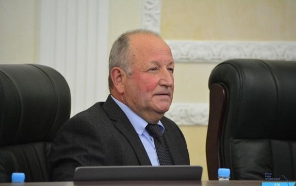 Глава Вищої ради правосуддя подав у відставку