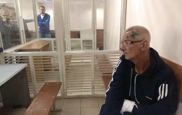 Смертельное ДТП под Одессой: суд арестовал водителя грузовика