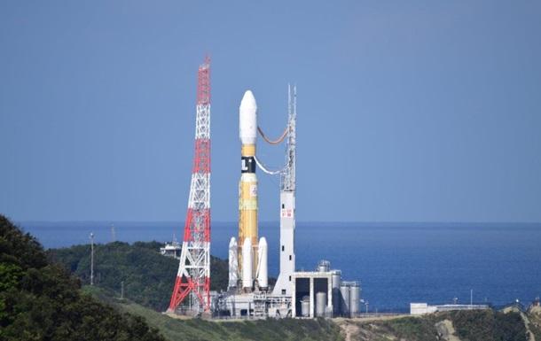 Японія успішно запустила  вантажівку  до МКС