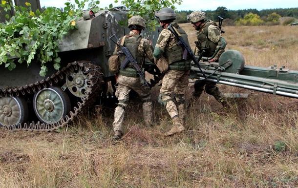 Обострение на Донбассе: 23 обстрела, есть жертвы