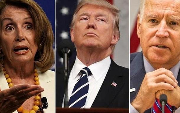 Импичмент:  ждет ли Трампа отставка