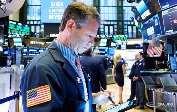 Импичмент  Трампа обрушил фондовые рынки