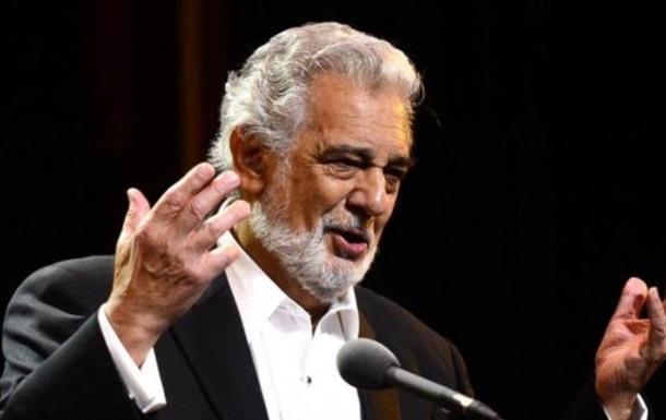 Оперный певец Пласидо Доминго завершил карьеру в Метрополитен-опере