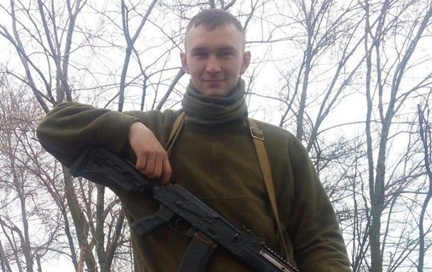 Под Марьинкой снайпер застрелил военного