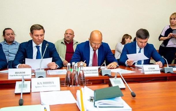 Група нардепів має намір особисто контролювати владу Луганщини