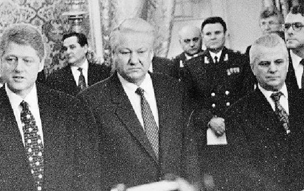 Почему новый будапештский меморандум бессмыслен