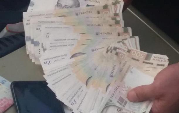 СБУ затримала адвоката, який «забезпечував» результат аукціону