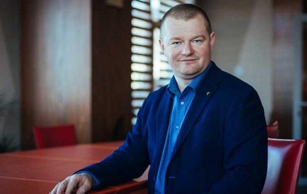 Закон о частном космосе создаст в Украине конкурентный рынок - Firefly Aerospace