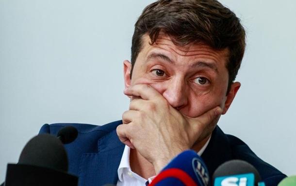 На Украине назвали роковую ошибку Зеленского в отношениях с Россией
