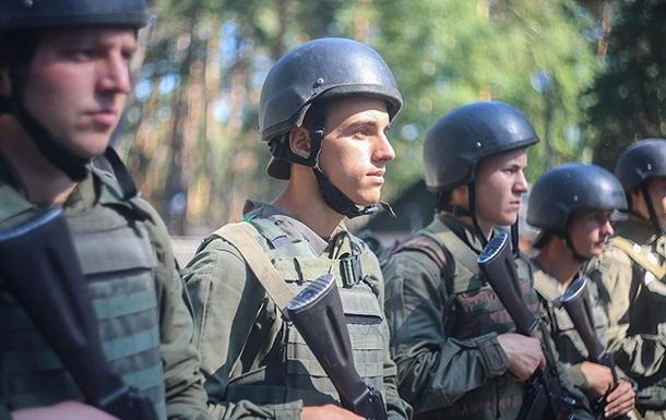 Обшуки на Закарпатті: в область відправили Національну гвардію і 80 слідчих
