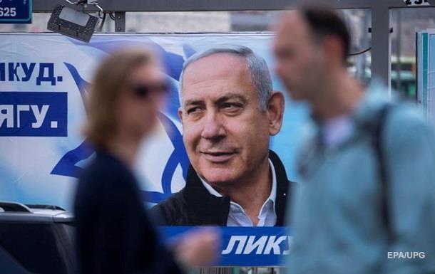 В Израиле объявили официальные результаты выборов в парламент