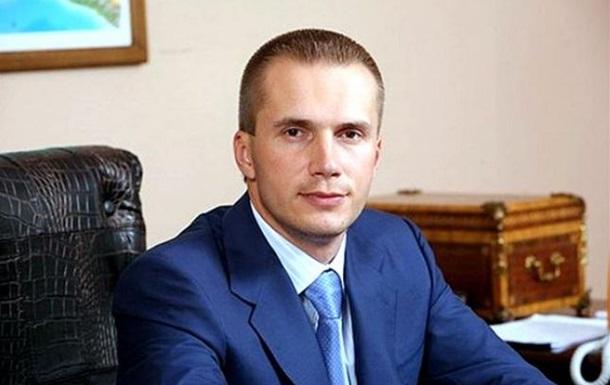 Суд отменил санкции ЕС против сына Януковича