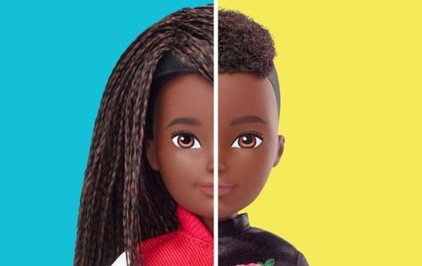Появились гендерно нейтральные куклы
