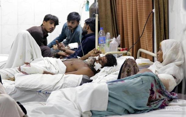 Землетрус у Пакистані: кількість жертв зросла до 37 осіб