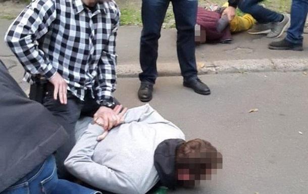СБУ задержала украинцев, переправлявших нелегалов в ЕС