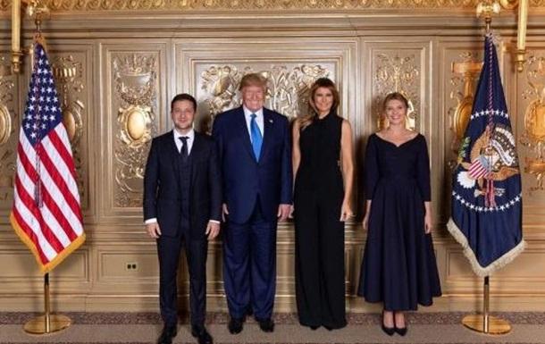 Украинская карма Трампа