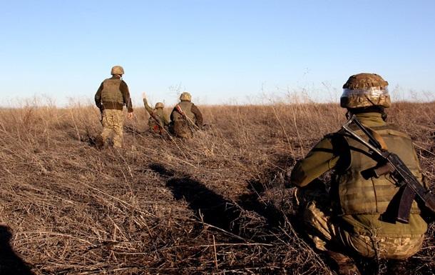 На Донбасі близько 700 тисяч гектарів землі заміновані - Міноборони