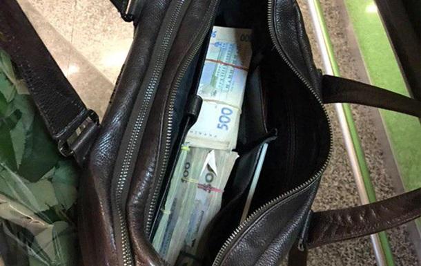 В аэропорту Борисполь нашли сумку с деньгами
