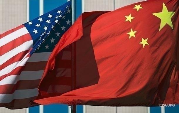 США ввели санкції проти п яти компаній з Китаю