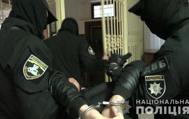 Поліція провела масштабну операцію на Закарпатті