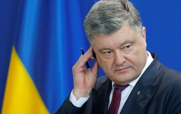 Косит бабло: не боящийся «этих мальчиков» Порошенко задекларировал 200 миллионов