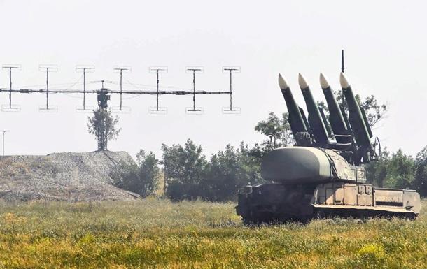 Козацька воля - 2019: в Україні проходять військові навчання