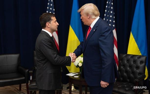 Підсумки 25.09: Зустріч із Трампом, газ на зиму