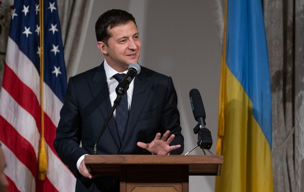 Зеленський пояснив критику на адресу лідерів ЄС