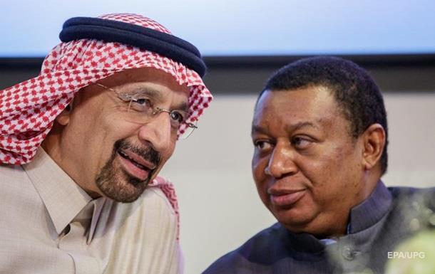 Саудівська Аравія майже відновила видобуток нафти — ОПЕК