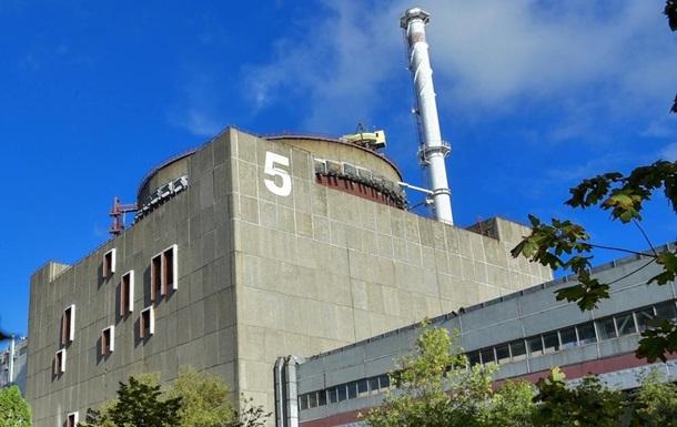 Запорізька АЕС підключила енергоблок після ремонту