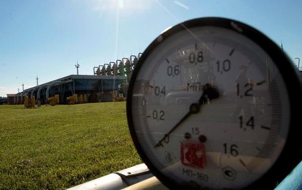Нафтогаз пояснив падіння цін на газ влітку