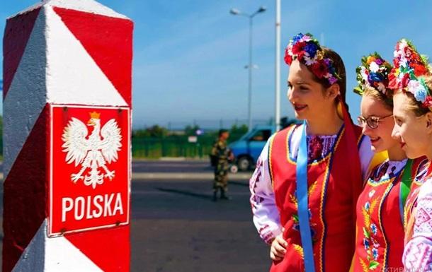 Польша не заинтересована в проведении эффективных реформ на Украине