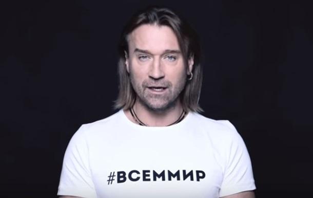Олег Винник взяв участь у російській акції: подробиці скандалу