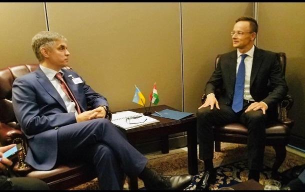 Венгрия: Диалог с новыми властями Украины идет проще