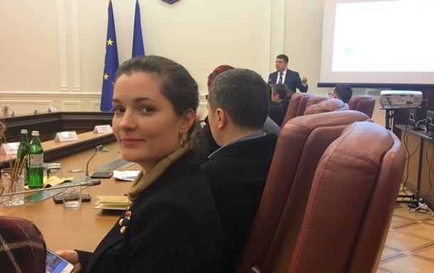 Скалецька прокоментувала  війну  в МОЗ