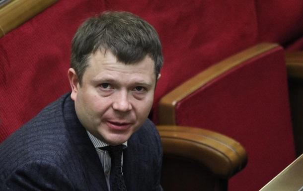 Жеваго покинув Україну - ЗМІ