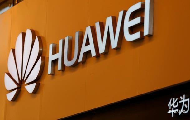 Huawei почала випускати станції 5G без участі США